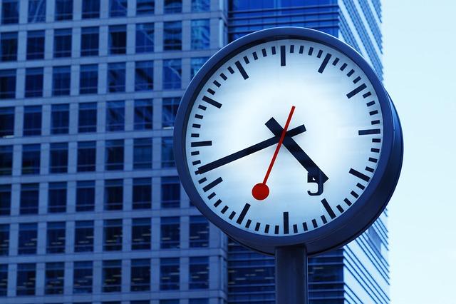 ניכיון צ'קים- לחסוך זמן
